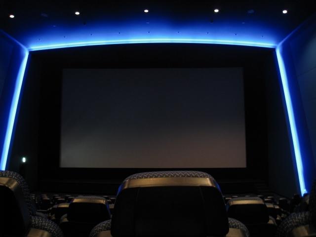 韓国では映画の公開が日本より早い