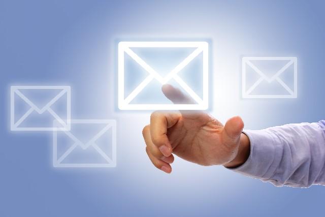 ビジネス韓国語メール