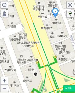 ソウル一風堂カンナム店