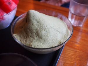 緑茶ビンス
