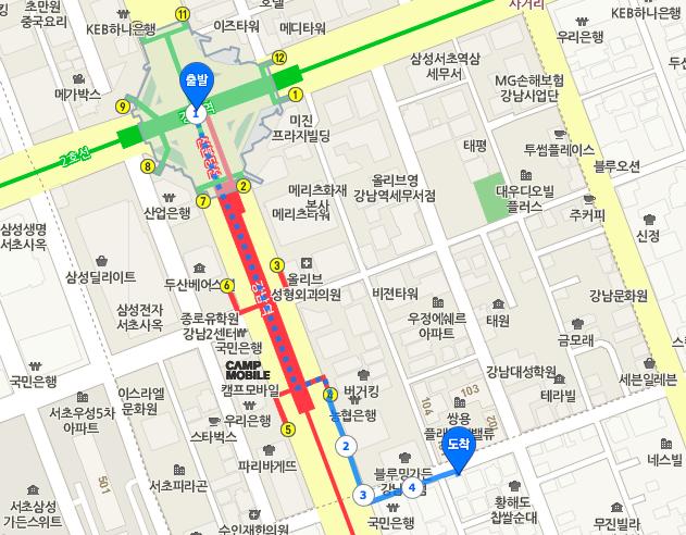 Bing's Mandooアクセス