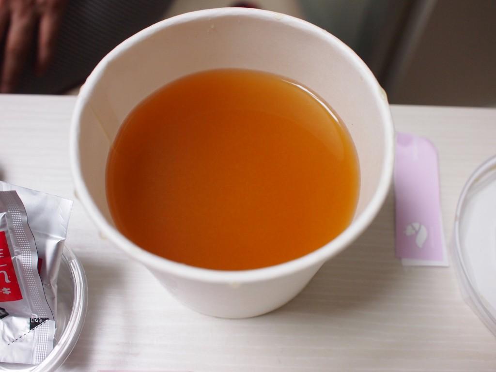 SNOWFOXお味噌汁