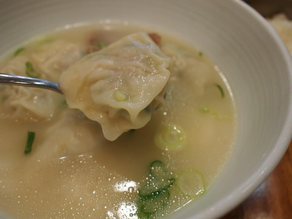 Bang's Mandoo水餃子