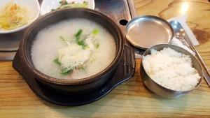 【韓国】ソウル明洞で朝食…特に旅行者の方、やっぱり客引きには要注意!