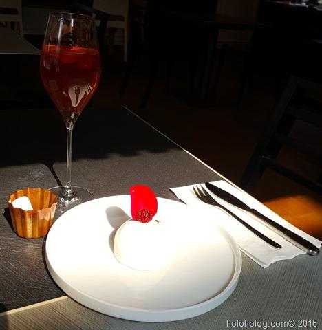 リトルアンドマッチ…ソウルの隠れ家的スイーツ喫茶店