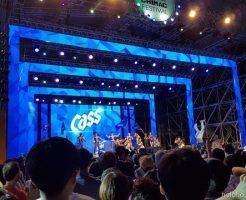 韓国の夏はやっぱりチメク!大邱のチメクフェスティバルで盛り上がろう!