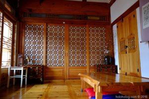 星から来たあなたを追いかけて…に出てきた韓国の伝統家屋「韓屋」に泊まろう